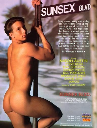 Sunsex Blvd - Aaron Austin (1994)