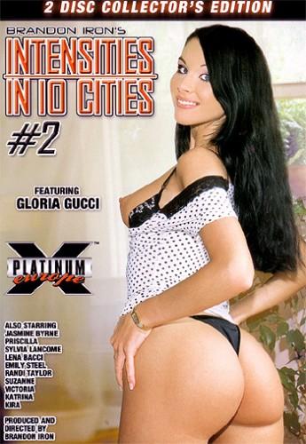 Intensities In 10 Cities 2 (2005) cover