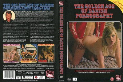 The Golden Age Of Danish Pornography - Denmark 1970-1974