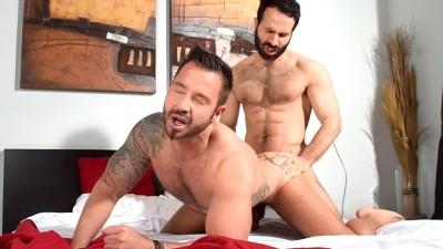 Sexo en Barcelona - Part 1, scene 03
