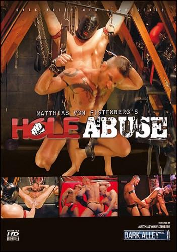 Hole Abuse cover
