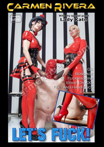 Kate berlin domina Ladys Wicked