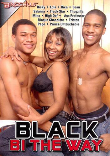 Black Bi The Way cover