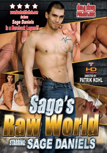Dirty Dawg - Sage's Raw World