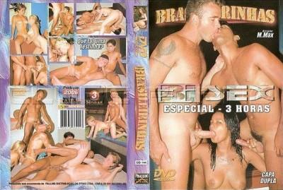 Bi Sex Especial - 3 Horas (2006) DVDRip cover