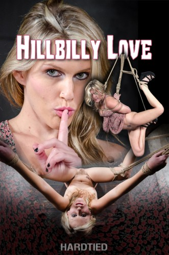 Sasha Heart - Hillbilly Love (2015)