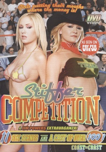 Stiffer competition cover