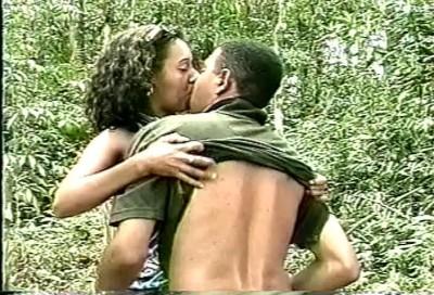 [Eco De Brasil] A feiticeira do prazer Scene #2 cover