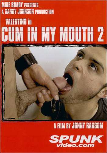 Cum in my mouth - part 2