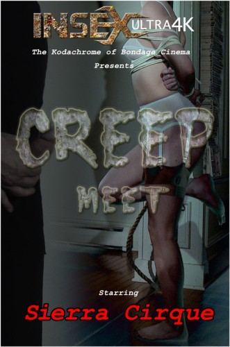Sierra Cirque - Creep Meet (2016)