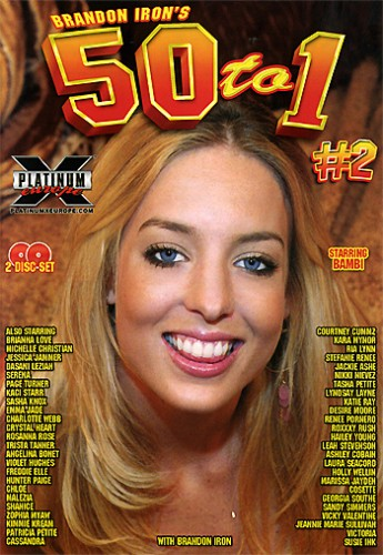 50 To 1 Volume 2 (2005) cover