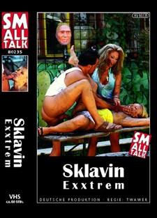 [Small Talk] Sklavin exxtrem Scene #1 cover