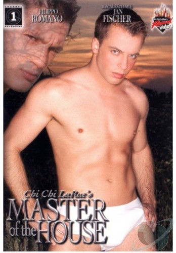 Master of the house cover