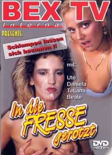 [Sascha Production] In die fresse gerotzt Scene #4 cover
