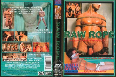 Raw Rope (2004) DVDRip cover