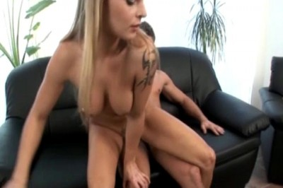 Liliane Tiger Desperate For Hot Anal Sex cover