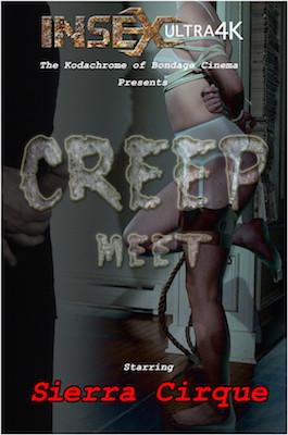 Infernalrestraints - Jul 18, 2016 - Creep Meet