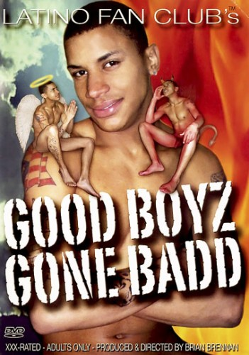 Good Boyz Gone Badd cover