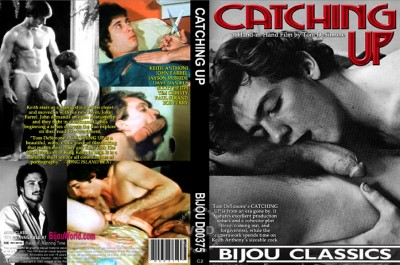 Catching Up (1975) DVDRip cover
