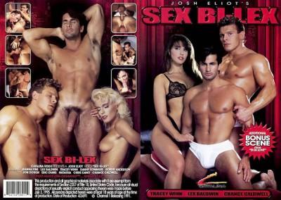 Sex Bi-Lex (1991) cover