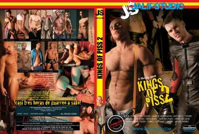 Kings Of Piss vol.2