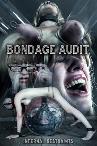 Infernal Restraints - Sep 08, 2017 - Bondage Audit