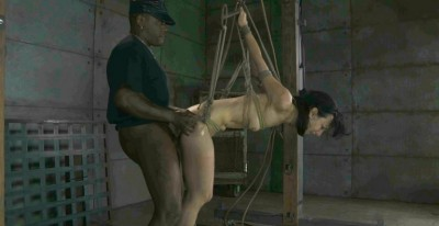 Extreme Bondage Therapy Part 2
