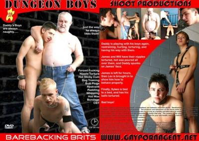 Dungeon Boys (2007) DVDRip