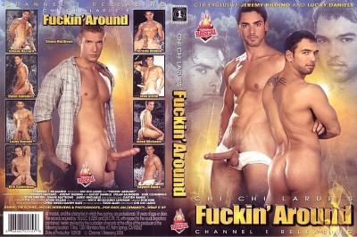 Fuckin' Around cover
