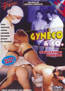 [Telsev] Gyneco Scene #1 cover