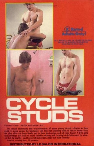 Cycle Studs
