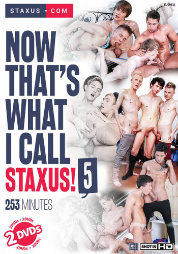 Now That's What I Call Staxus Part 5