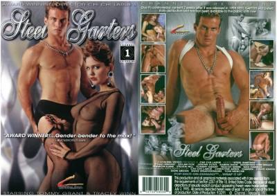Steel Garters (1991) DVDRip cover