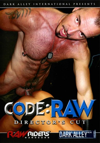 Code Raw cover