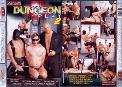 Dungeon Play vol.2