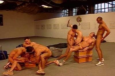 [Pacific Sun Entertainment] Gym Session Got Orgy For Too Many cover