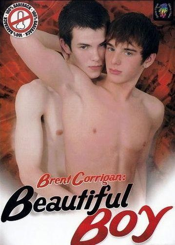Brent Corrigan's Beautiful Boy cover