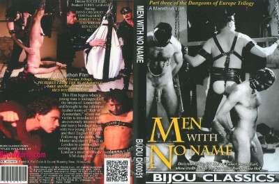 Men With No Name (1989) DVDRip cover