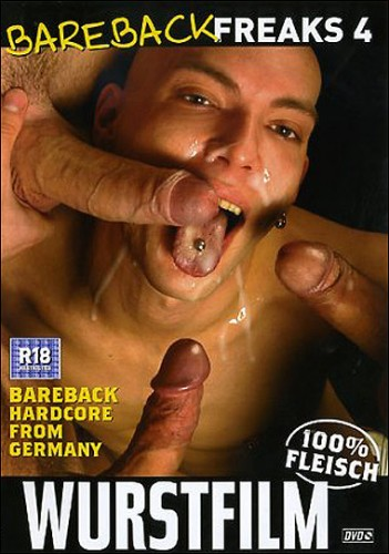 Freaks 4 cover