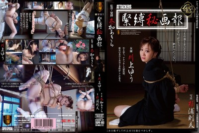 Bondage Secret Pictorial cover