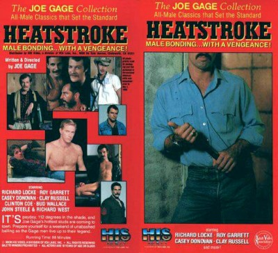 Gage Film - Heatstroke