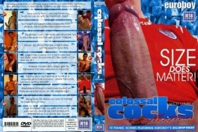 Colossal Cocks Ultimate Collection Disc1