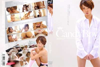 [Men's Camp] Candy Boy cover