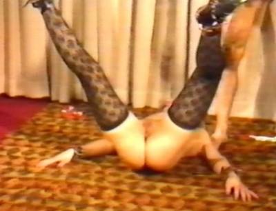 Slavesex 06 Needles and Nails Lesbian Violation Of Sissy