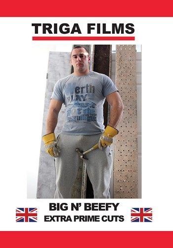 Triga Films Big N' Beefy Extra Prime Cuts