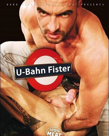 Der U-Bahn Fister cover