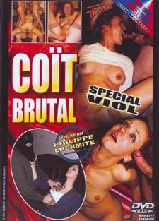 [Telsev] Coit brutal Scene #1 cover
