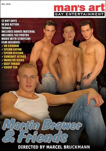 Martin Brawer and Friends