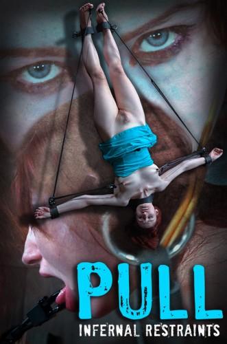 Infernalrestraints - Jul 22, 2016 - Pull - Violet Monroe