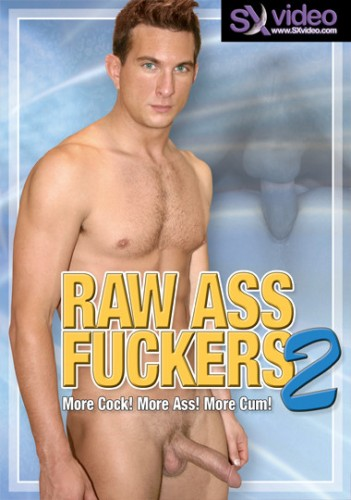 Raw Ass Fuckers 2 cover
